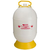30 Liter Pressurized Cleaning Bottle (Bottle Only)