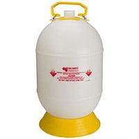 30 Liter Pressurized Cleaning Bottle (Bottle Only)