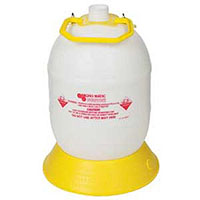 15 Liter Pressurized Cleaning Bottle (Bottle Only)
