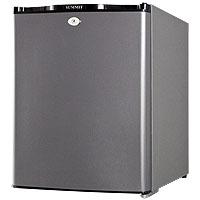 1 Cu. Ft. Hotel Minibar Refrigerator - Charcoal Grey