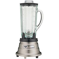 Professional Food & Beverage Blender - Stainless Steel