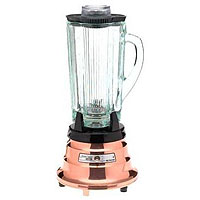 Professional Food & Beverage Blender - Bright Copper