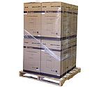 Kegco MDC315-2BB - 3.1 CF Two Door Counterhigh Refrigerator - Black - Pallet of 8