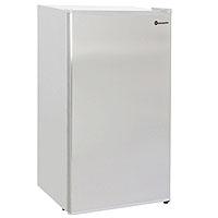 3.3 Cu. Ft. Refrigerator - White