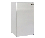 Kegco MDC330-1WW - 3.3 Cu. Ft. Refrigerator - White