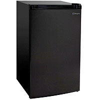 Kegco MDC445-1BB - 4.4 Cu.Ft. Counterhigh Refrigerator - Black