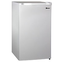 4.4 Cu. Ft. Counterhigh Refrigerator - White