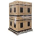 Kegco MDC445-1BB - 4.4 Cu.Ft. Counterhigh Refrigerator - Black - Pallet of 8