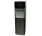 Oasis MIR311D-3 - Mirage Tri-Temp, Dual Dispense Water Cooler - Black