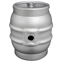 Brand New 10.8 Gallon Firkin Cask Beer Kegs
