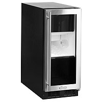 Marvel ML15CPG1RS Clear Ice Machine