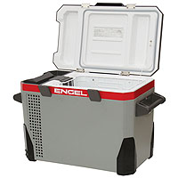 Mid-Size Portable Refrigerator/Freezer