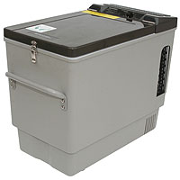 2 Quart Portable Refrigerator / Freezer
