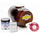 Mr. Beer Deluxe Home Microbrewery Kit