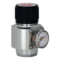 Kegco NS-AMR Mini CO2 Regulator