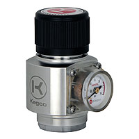 Kegco NS-BMR-L Mini CO2 Regulator