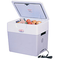 52 Qt Krusader Thermoelectric Travel Cooler