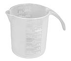Plastic 16 oz Graduated Measuring Cup