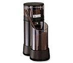 la Pavoni PA-JV Jolly Burr Coffee Grinder - Black
