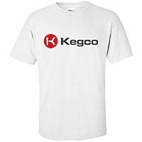 Short Sleeve T-Shirt - White Large