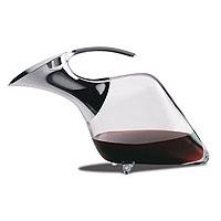 Peugeot Prestige Duck Wine Decanter