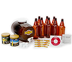 Mr. Beer Premium Gold Beer Home Microbrewery Kit
