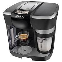 Keurig Rivo R500 Brewing System
