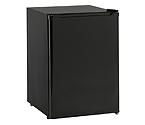 Avanti RM24216B - 2.4 Cu. Ft. Refrigerator - Black