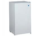 Avanti RM3306W - 3.3 Cu. Ft. Counterhigh Refrigerator with Chiller Compartment - White