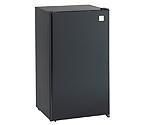 Avanti RM3316B - 3.3 Cu. Ft. Counterhigh Refrigerator with Chiller Compartment - Black
