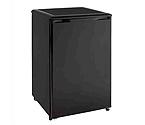 Avanti RM4516B - 4.5 CF Counterhigh Refrigerator - Black