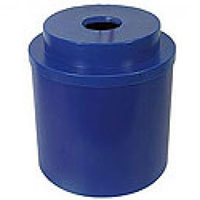Super Cooler Container - Blue