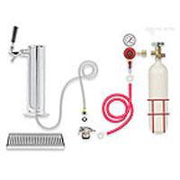 Super Cooler CO2 Kit