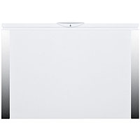 15.5 Cu. Ft. Frost-Free Chest Freezer