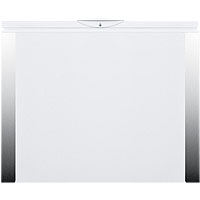 5.5 Cu. Ft. Frost-Free Chest Freezer
