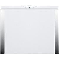 8.5 Cu. Ft. Frost-Free Chest Freezer