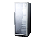 Summit SCR1156 11.0 Cu. Ft. Full Size Commercial Beverage Center
