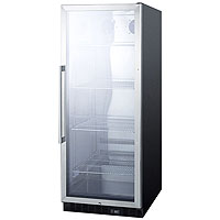 11.0 Cu. Ft. Full Size Commercial Beverage Center
