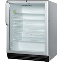5.5 Cu. Ft. Outdoor Undercounter All Refrigerator