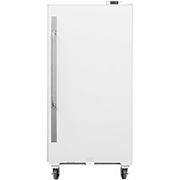 Summit SCUR18 17.7 Cu. Ft. Commercial Frost-Free Upright Refrigerator