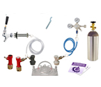 Kegco Standard Homebrew Kegerator Conversion Kit