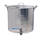 42 Qt. Economy Stainless Steel Brew Pot