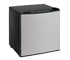 Avanti VFR14PS-IS - 1.4 CF Dual Function Refrigerator or Freezer
