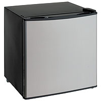 1.4 CF Dual Function Refrigerator or Freezer
