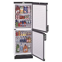 12 Cu. Ft. Two-Door Auto Defrost All-Refrigerator