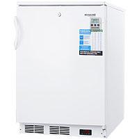 4.0 Cu. Ft. Upright Medical Low Temperature Freezer