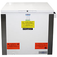 7.5 Cu. Ft. Laboratory Chest Freezer