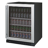 Built-in Undercounter Beverage Centers | BeverageFactory.com