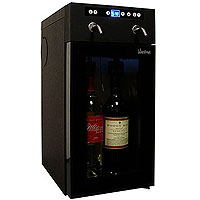 2 Bottle Wine Dispenser