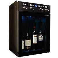 4 Bottle Wine Dispenser